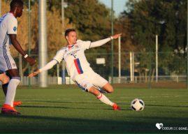 [U19] Les photos d'OL-Ajaccio