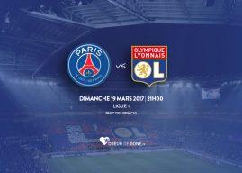 PSG – Lyon: Conforter l'Europe