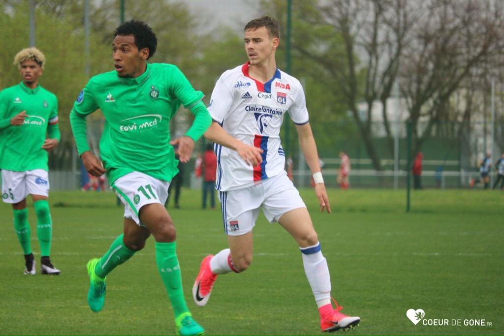 U19 : un  beau succès à Lyon et un podium provisoire !