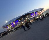 Le Parc OL, lieu de finale
