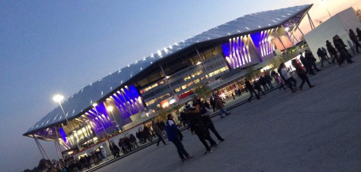 Lyon, ville hôte des demi-finales du Top 14 2018