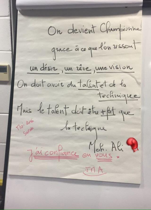 Message de Jean-Michel Aulas