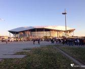 Hello Groupama Stadium