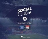[PSG-OL] Social Club avec @CanalSupporters