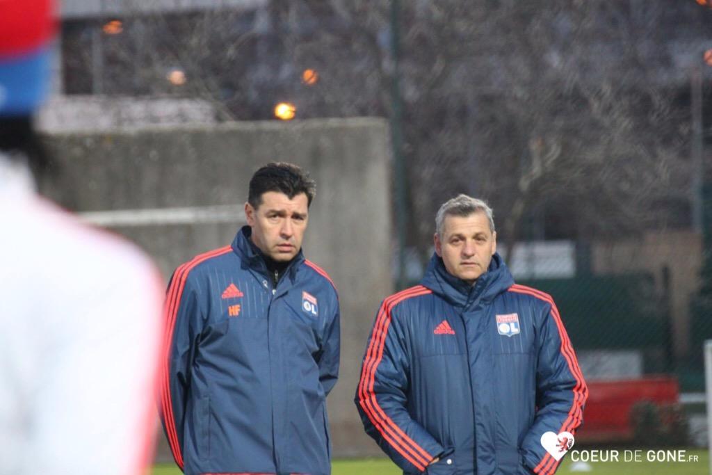 [Officiel] Bruno Génésio nommé entraîneur de l'OL