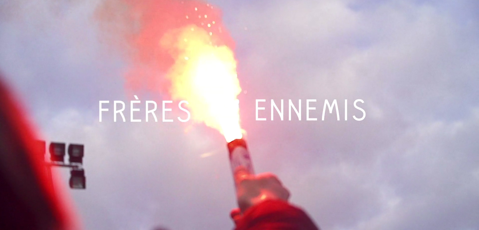 "Participez à la production du film ""Frères Ennemis"""