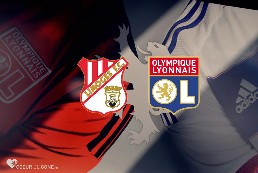 [Limoges-OL] Coupe de France, quels objectifs ?