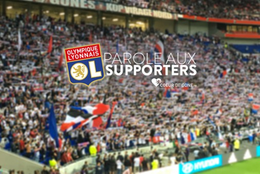Paroles aux supporters