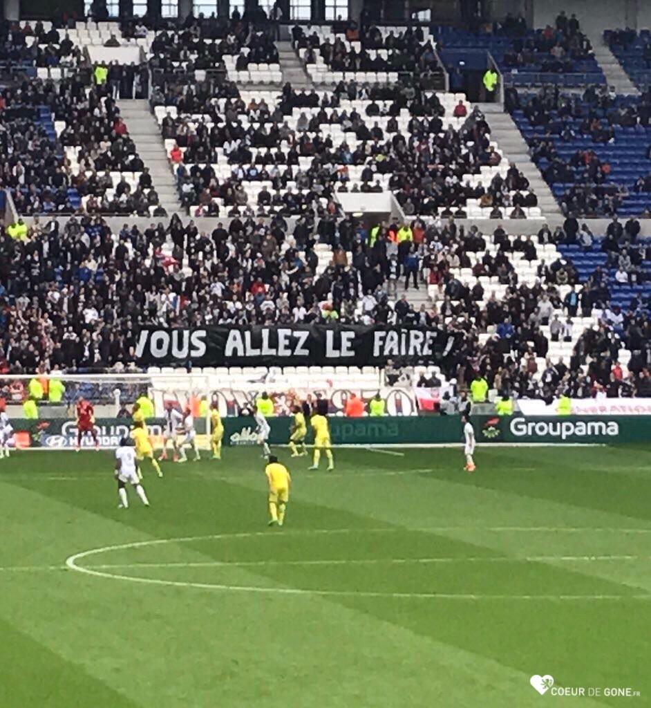 [OL-Ajax] Mobilisation générale !