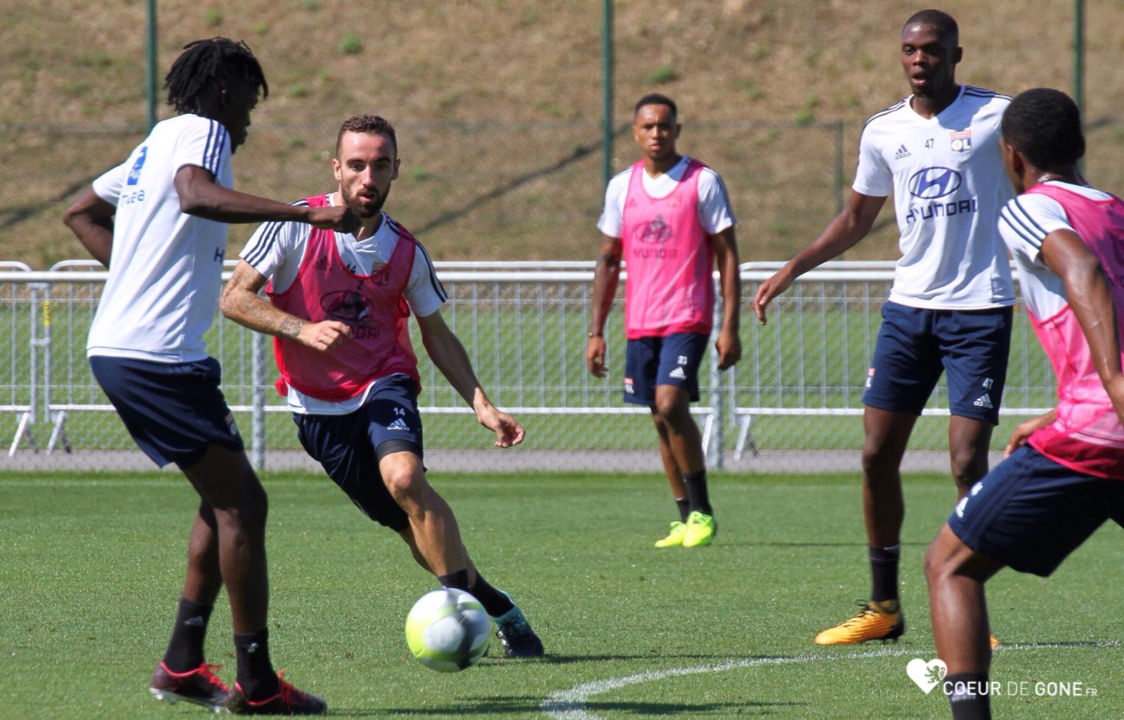 On attend « Lyon-Bordeaux »… et Sergi Darder
