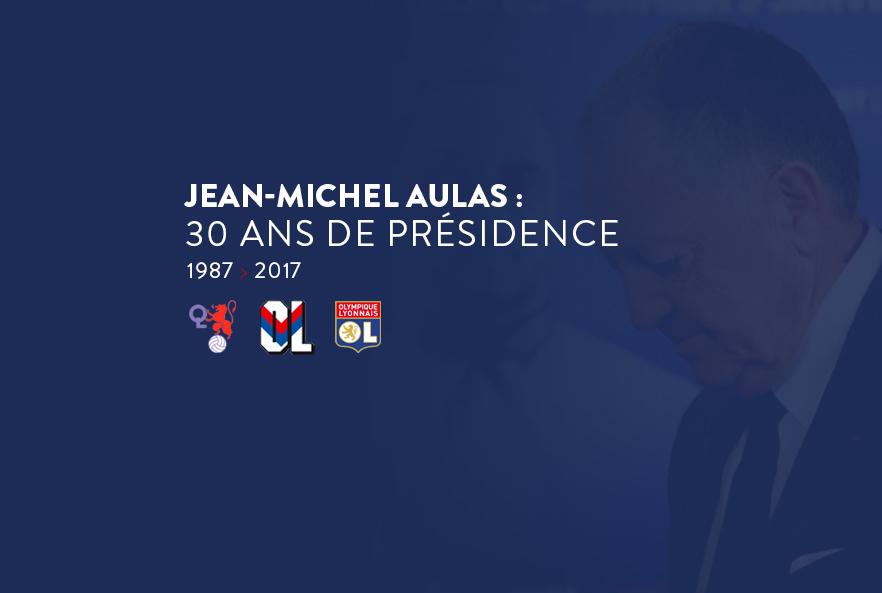 Aulas, 30 ans de présidence : un apprentissage difficile (1987-88)
