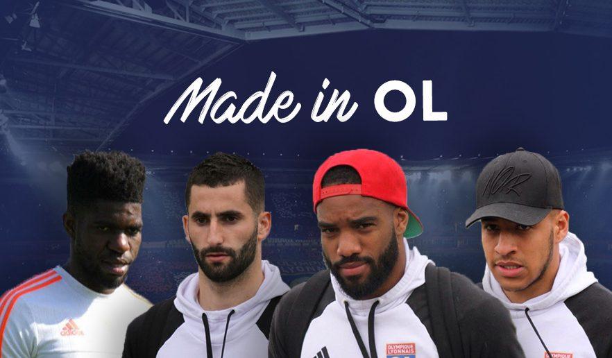 Made in OL