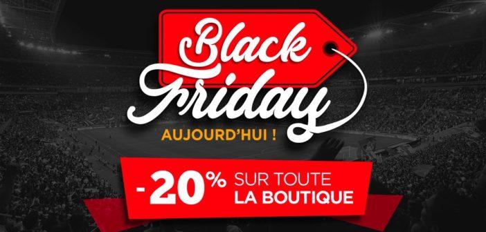 Black Friday OL