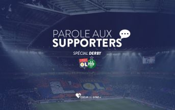 Derby-Supporters