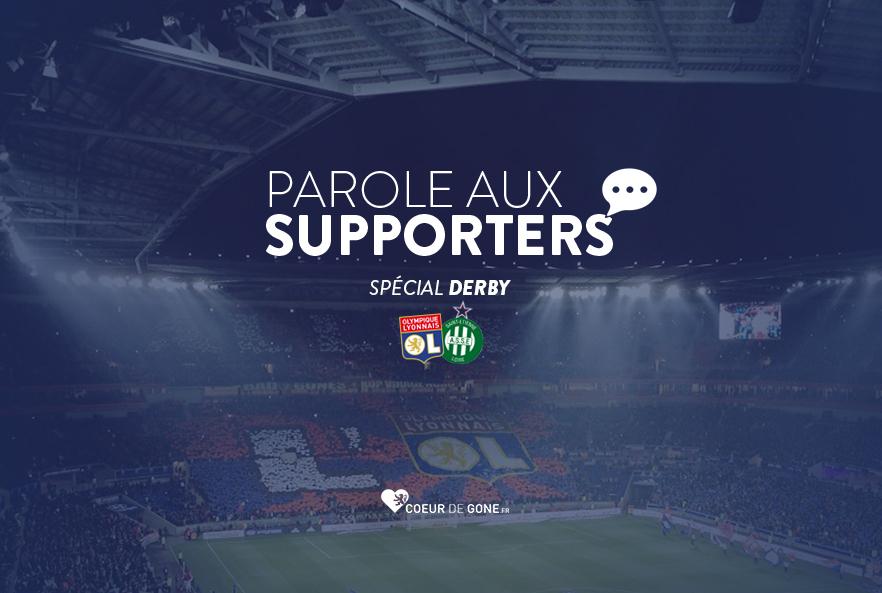[Parole aux supporters] Quel derby vous a le plus marqué ?