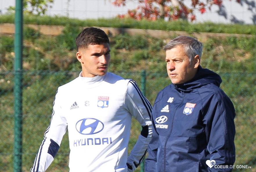 De Manager Bruno à Coach Pep'…