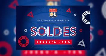 soldes OL 2018