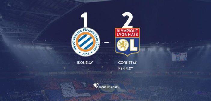 Montpellier-OL