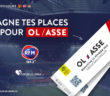 Concours OL ASSE