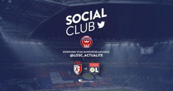 LOSC-OL Social Club