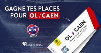 Concours OL-Caen