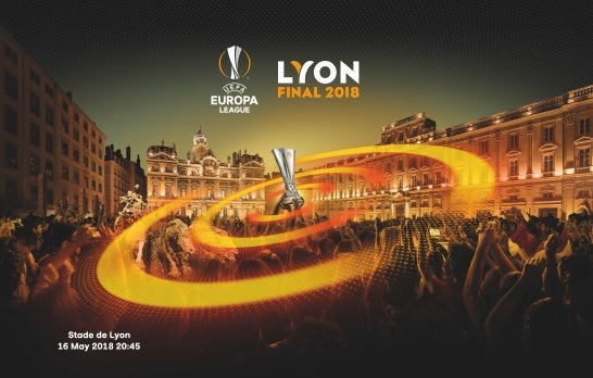 Road to Lyon