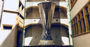 Europa League Trophée