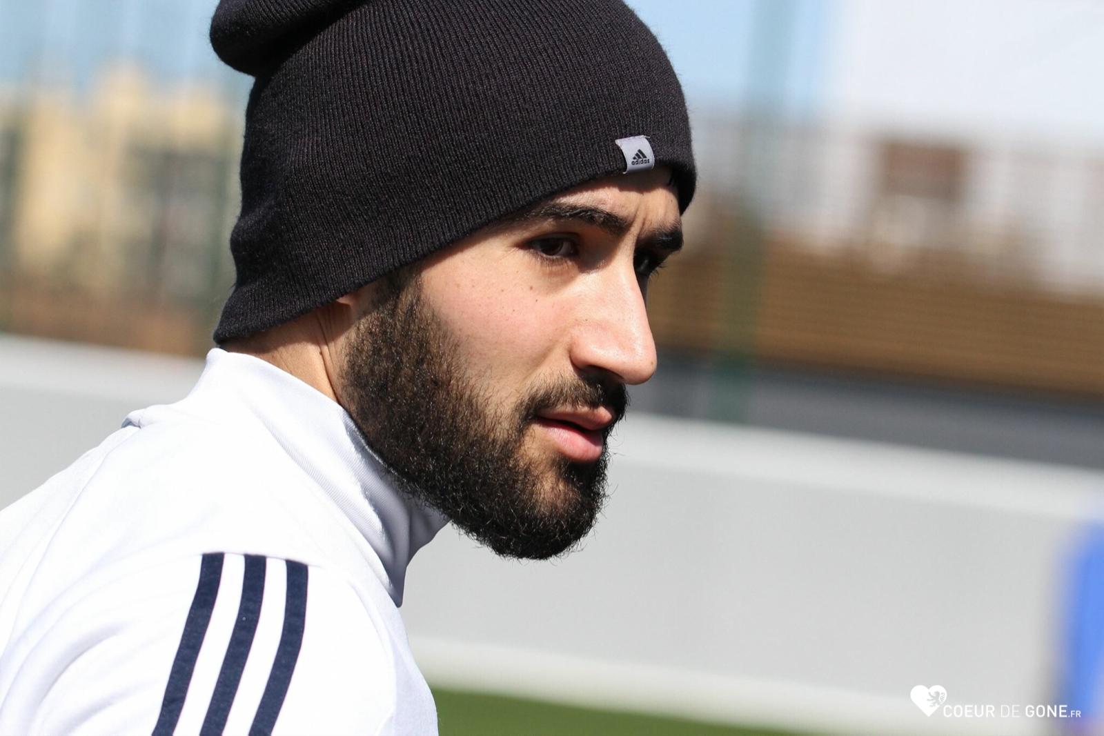Nabil Fekir jouera la Coupe du Monde 2018 !