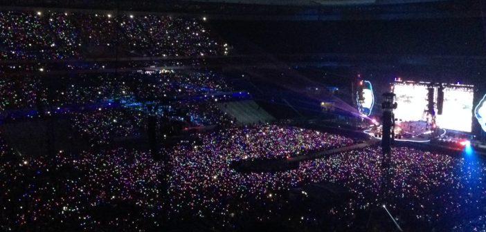 FELYN, un festival annuel de musique au Groupama Stadium dès juin 2020