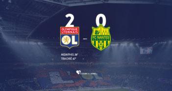 OL FC Nantes 2-0