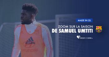 Samuel Umtiti