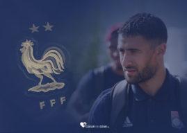 Nabil Fekir et les Bleus champions du Monde !