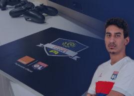 [eSport] Rafsou quitte l'Olympique Lyonnais
