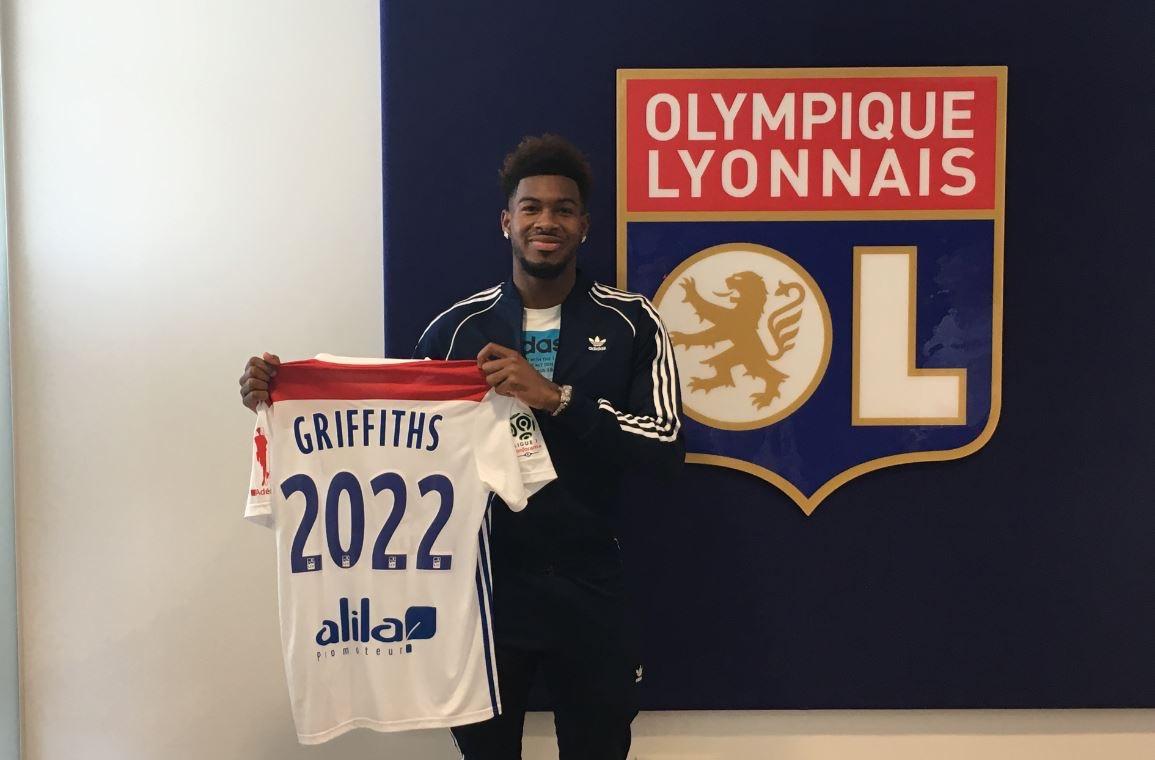 [Mercato] Le jeune Reo Griffiths rejoint l'OL