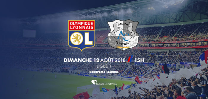 [OL-ASC] Saison 2018/2019, décollage imminent