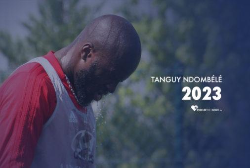 2023 Ndombélé