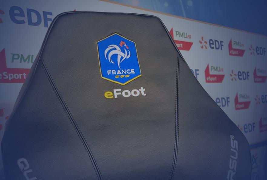 [eSports] Une nouvelle victoire pour l'Équipe de France eFoot !