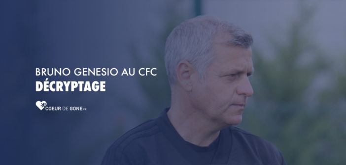 CFC Genesio