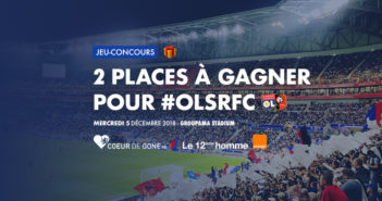 Concours OL-SRFC
