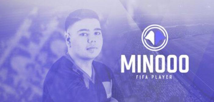 Mino Interview