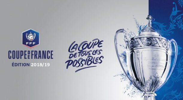 [Coupe de France] L'OL affrontera l'US Charitoise ou Bourges Foot