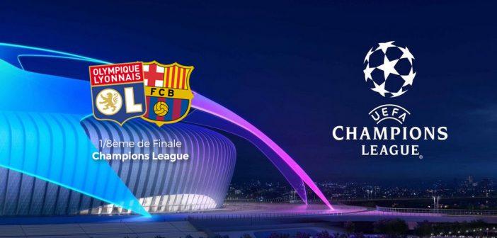 [OL-Barça] Entretien avec @ActuBarcaFR, à un mois du match aller