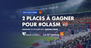 Concours Monaco
