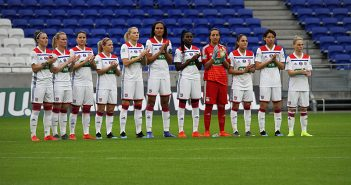 [OL 1-0 PSG] Au Groupama Stadium, c'est Lyon le Patron