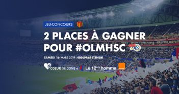 Concours OL Montpellier