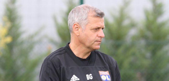 Bruno Genesio annonce son départ à la fin de la saison