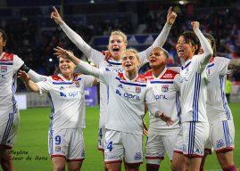 [OL 5-0 PSG] Masterclass Lyonnaise