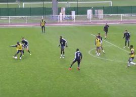 [Vidéo]Quand Tanguy Ndombele régale en Équipe de France…