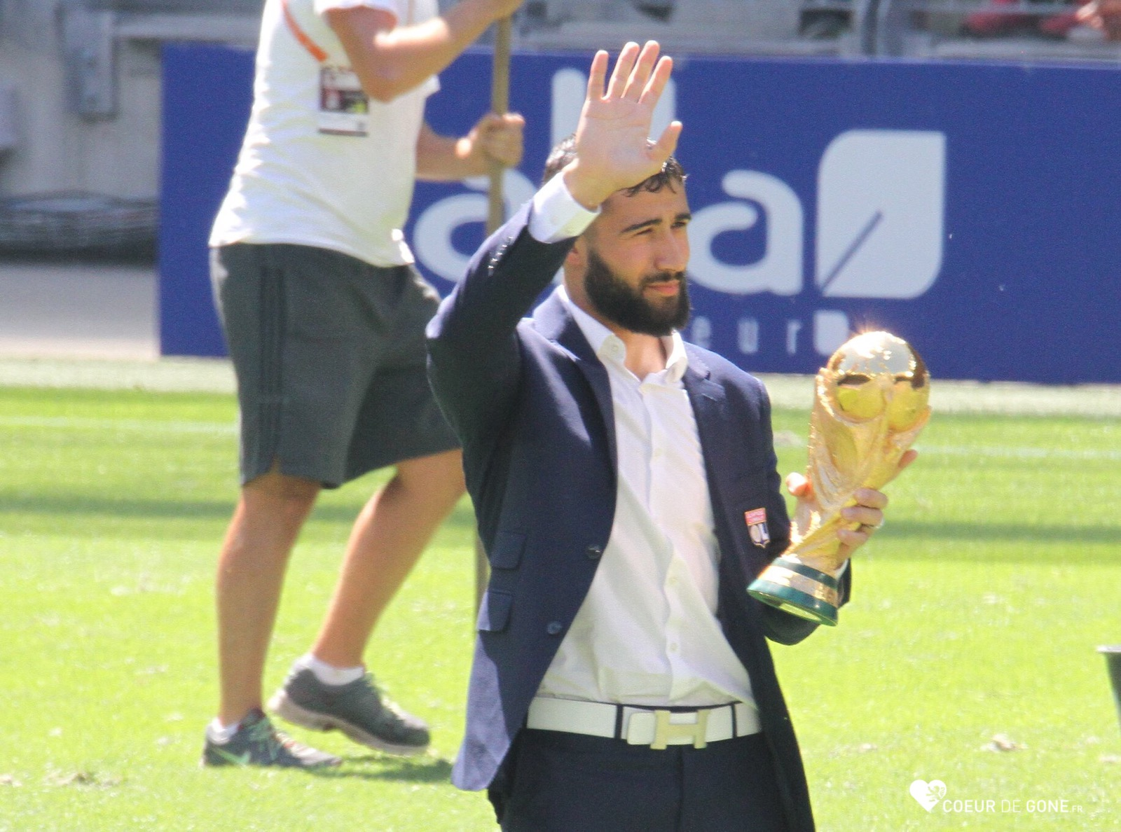 [Mercato] Nabil Fekir, le départ forcé