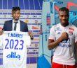 Thiago Mendes Youssouf Koné